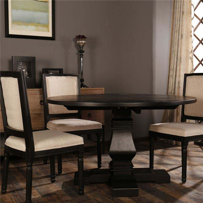 2019 New Style Classic 4/6/8/10/12 Seater Modern Fiber Wooden/MDF Top Dining Table Set Free Sample modern dining set
