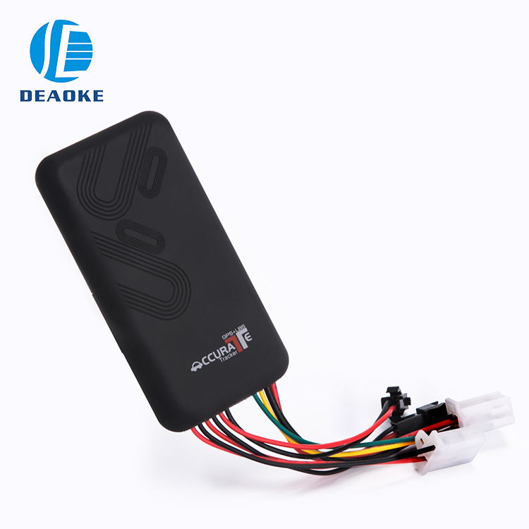 Realtime Tracking device GT06 Vehicle GSM GPRS GPS Tracker low cost gps tracker