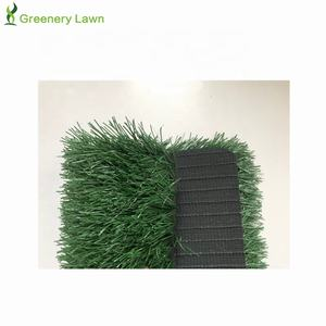 50mm PE artificial grass soft sports high quality soccer turf