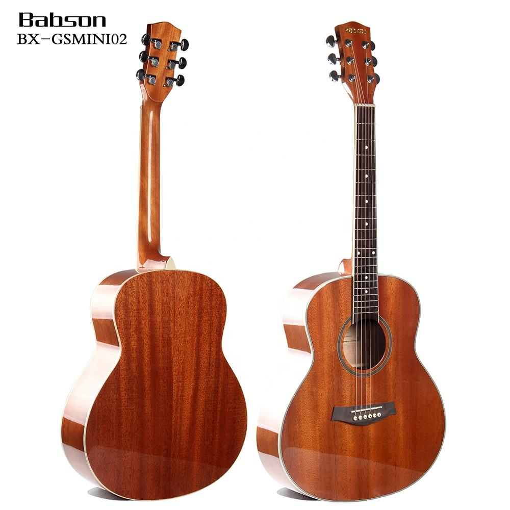 2019 Newly !Portable 36 inch travel guitar from China