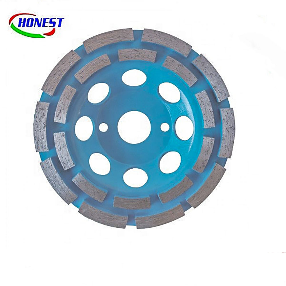 Factory Price Cold Press Diamond Cutting Wheel For Granite/Marble/Concrete