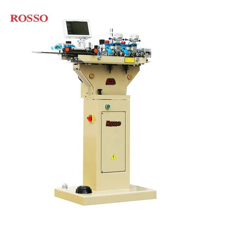 ROSSO 676 sock toe sewing machine linking machine for socks
