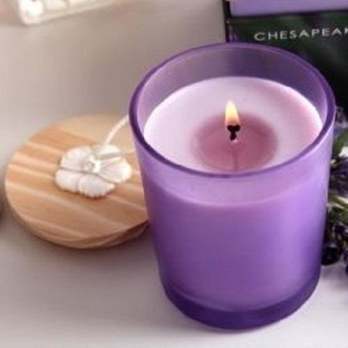 Fragrance Private Label Aroma Decorative Candle