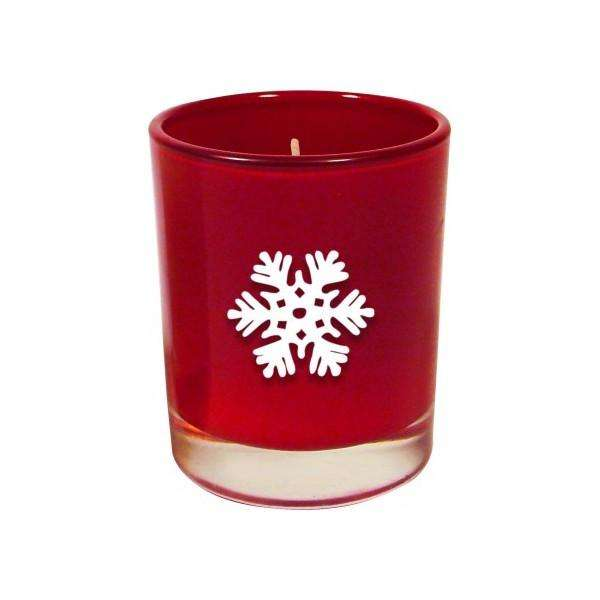 China Candle In Votive