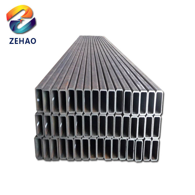 Pre /hot-dip Galvanized 69 Tube Square/rectangular Hollow Section/ Galvanized Steel Pipe Use In Building