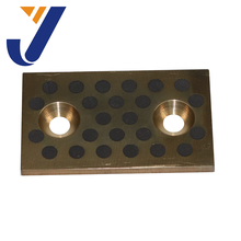 Newly Design And Low Price Oilless Sliding Plate