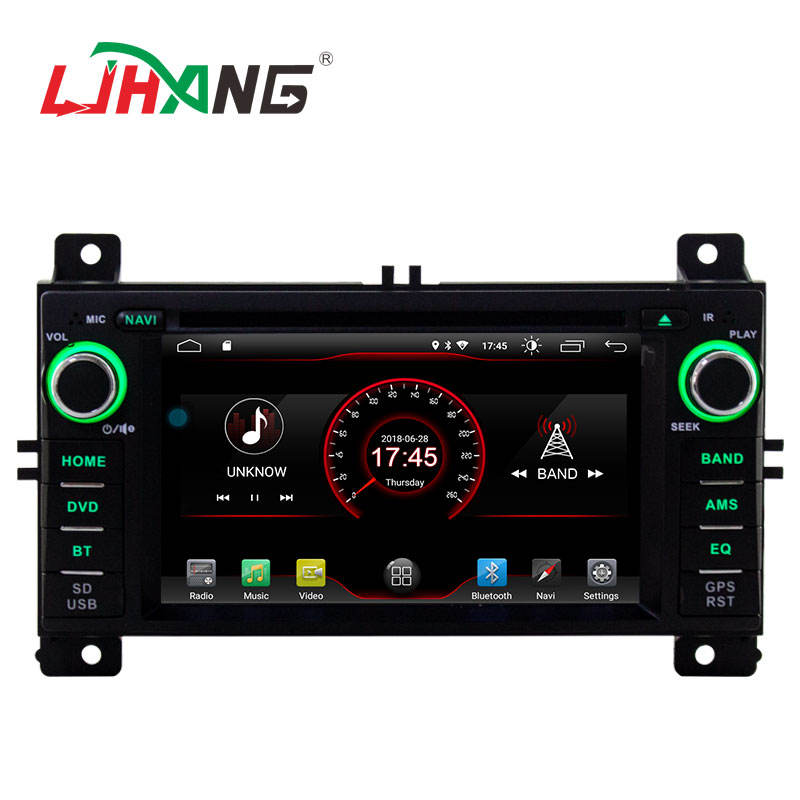 <span class=keywords><strong>China</strong></span> <span class=keywords><strong>Manufactory</strong></span> 9.1 sistema Android 2 + 16G tela sensível ao toque DVD player do carro para Chrysler GRAND 2012