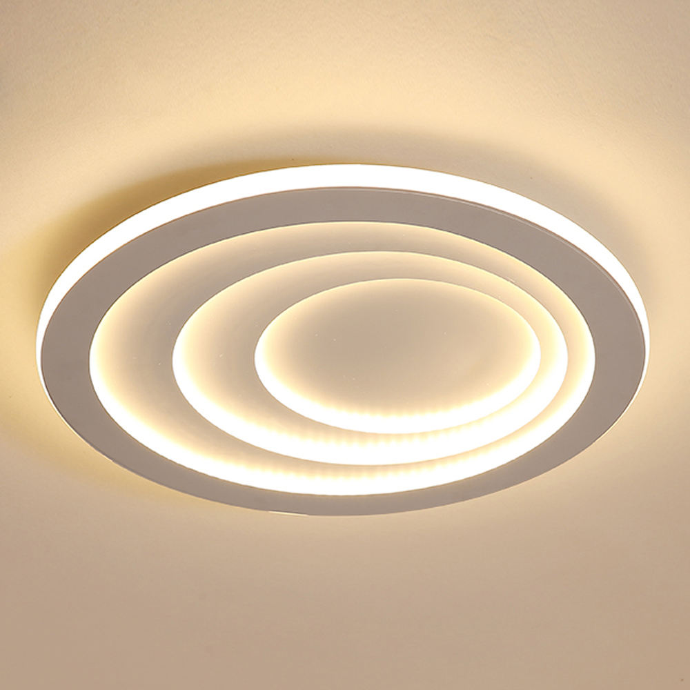 New Energy Star Power saving Led surfaced mounted led lighting 68/92/118W high quality ceiling light