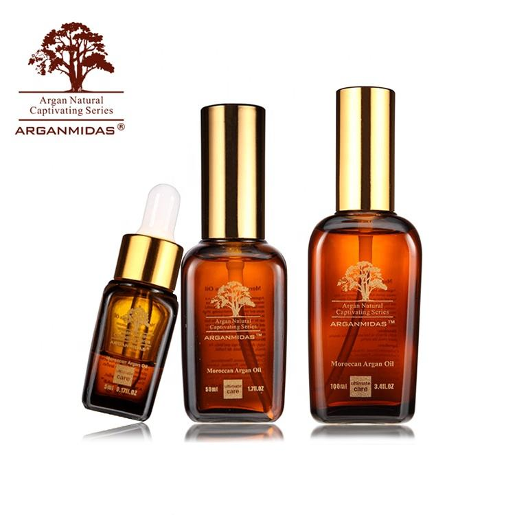 Reply Immediately High Profit Margin Products Organic Moroccan Argan Oil