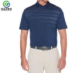Polo Shirt Outdoor UPF 50+ Custom Tennis Wear custom Sublimation  T-shirt short-sleeved DIY clothes print Nice Quality