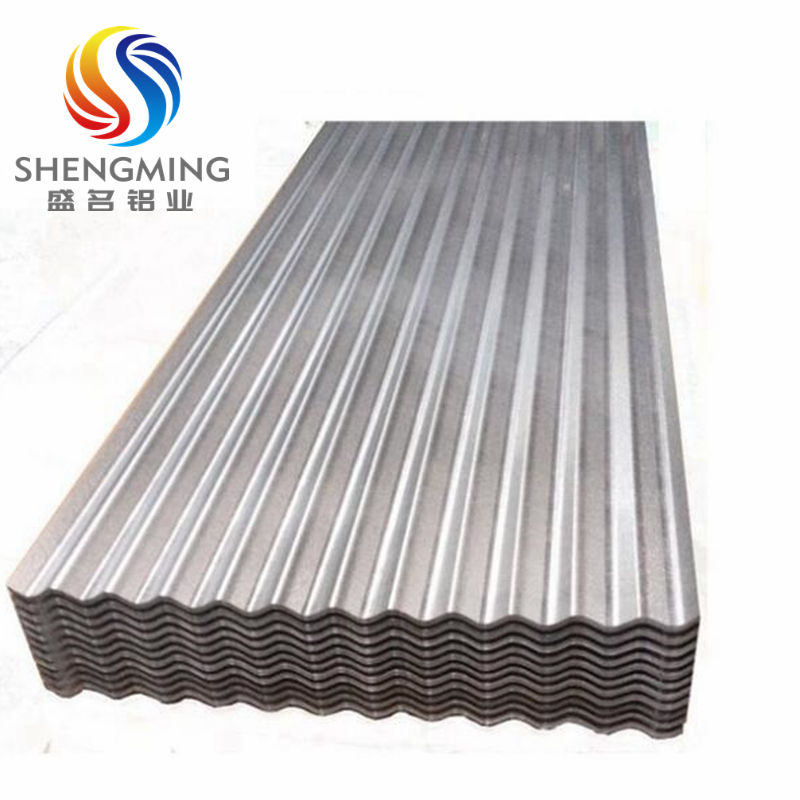Heat Insulation roof shingles, Aluminum Roofing for Building Construction Materials