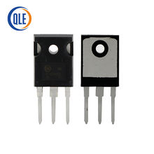 Planar Mosfet Manufacturer 500v 20N50 TO247 N Channel Power Mosfet