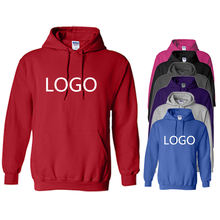 High Quality Blank Sublimation Men Custom Hoodies Sweatshirts