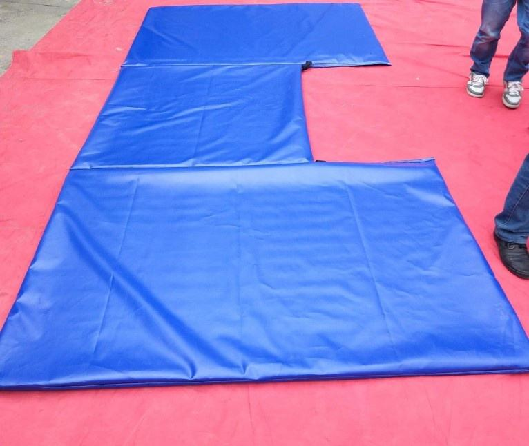 Entrance foam pad for inflatable moonwalks games,Foam soft pad for inflatable bouncer trampolines,EVA soft carpet for sale