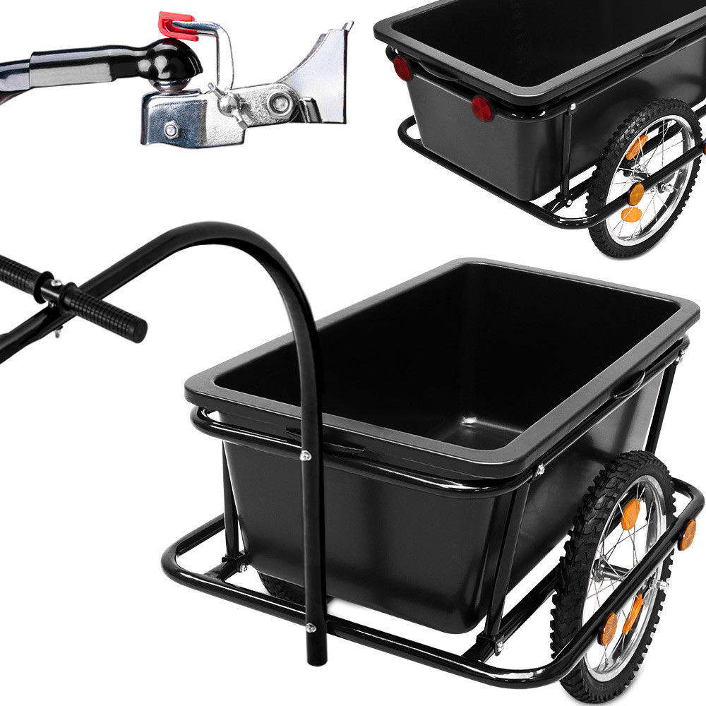 high quality bicycle cargo trailer TC2025 /TC3004 manufacture