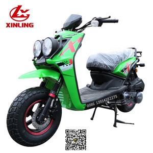 Macera scooter 150CC euro scooter