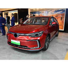 2019  4wheel new energy China electric vehicle/car