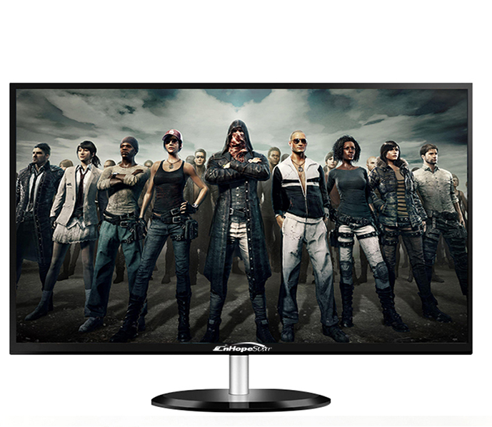 Leading Manufacturer full hd 144hz monitor gaming 1ms 4k curved 24inch