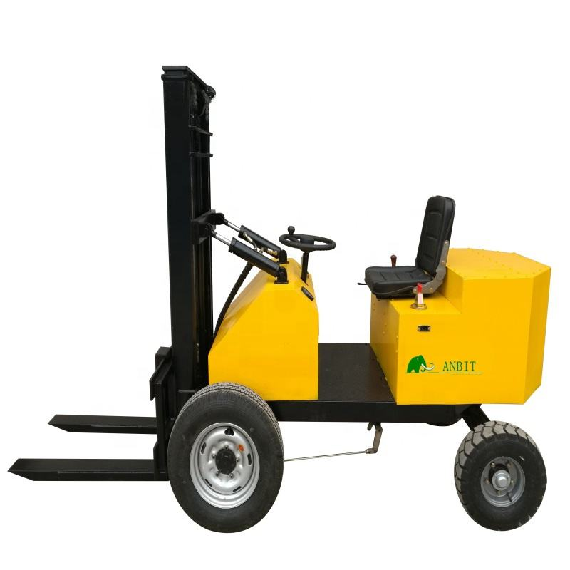 ANBIT PT100P Energy-Saving Electric Forklift