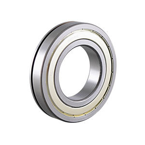 China factory ceramic bearing price 608rs deep groove ball bearing type size