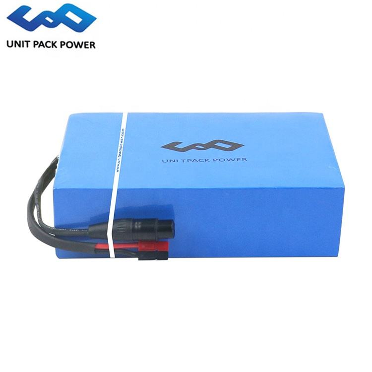 Customized deep cycle motorcycle batteries ebike battery 12v 24v36v 48v 60v 72v 20ah lithium ion battery packs