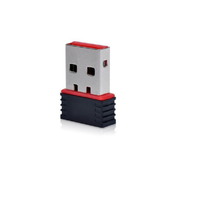 Mini USB 2.0 Wifi Wireless Adapter Wi-Fi Card Mạng 802.11n 150M Mạng Wi Fi Adapter