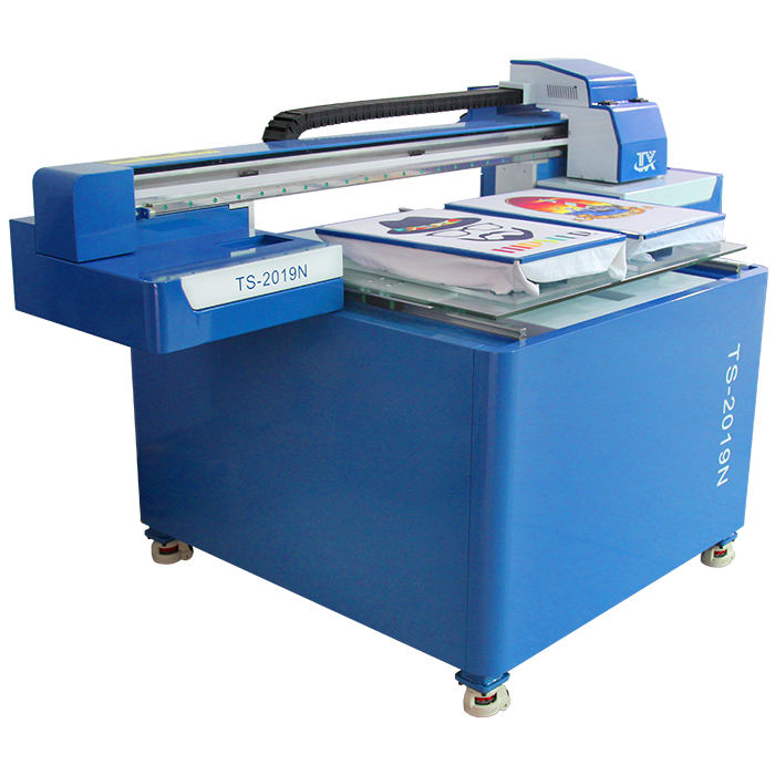 Digital Direct To Garment t-shirt Printer T Shirt Printing Machines for Sale