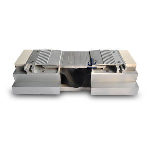 Aluminium Alloy Expansion Joint Mencakup