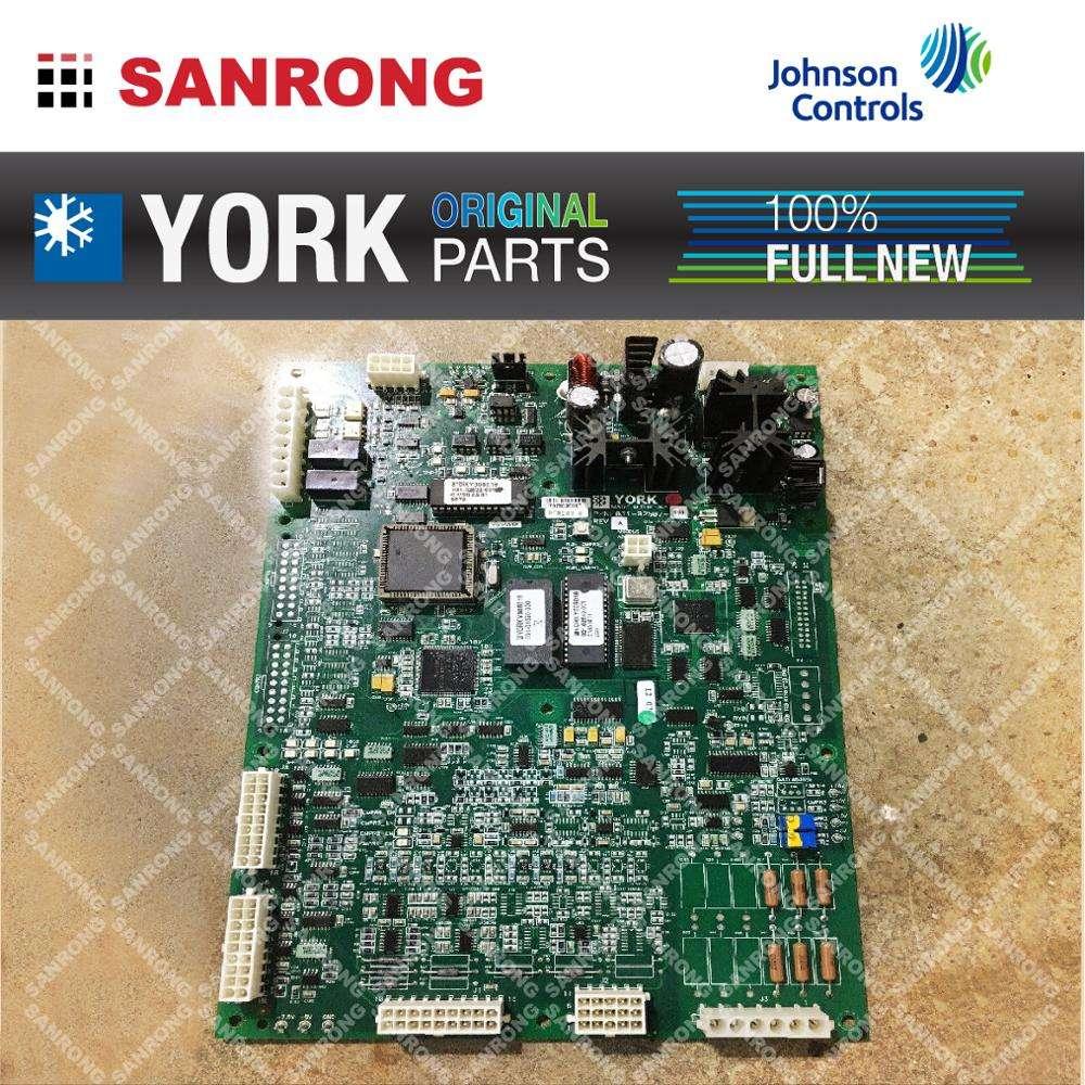 York partes de refrigeración 031-02507-000 Control