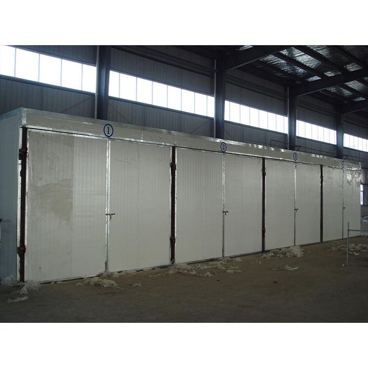 البخار العزل الحرارة العزل أرضية أعواد البامبو البرد ضغط لوحة التوازن غرفة