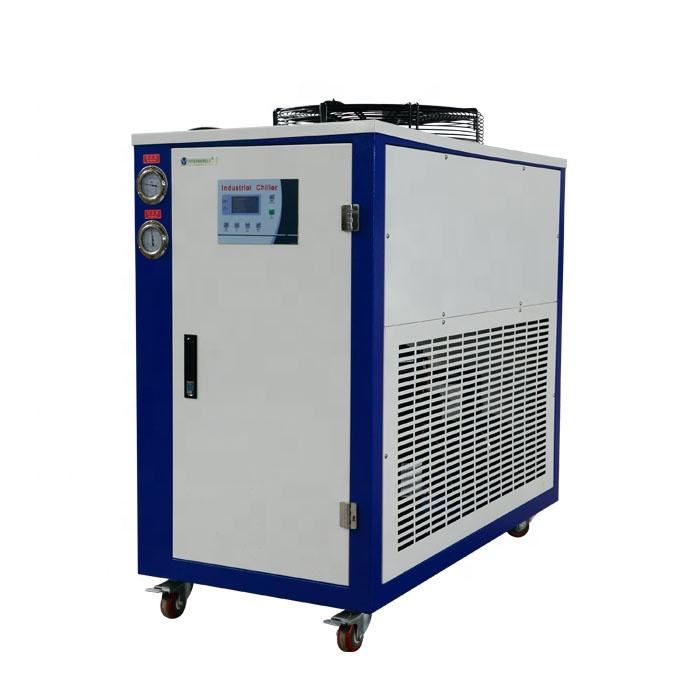 20HP CE certificate cooling system brewery Air cooled industrial water chiller