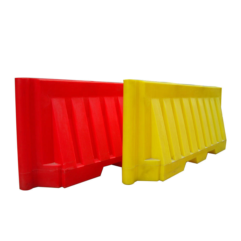 Safety Equipment 2M Road Barrier, Reflective Traffic Safety Equipment Parking Space Blocker&