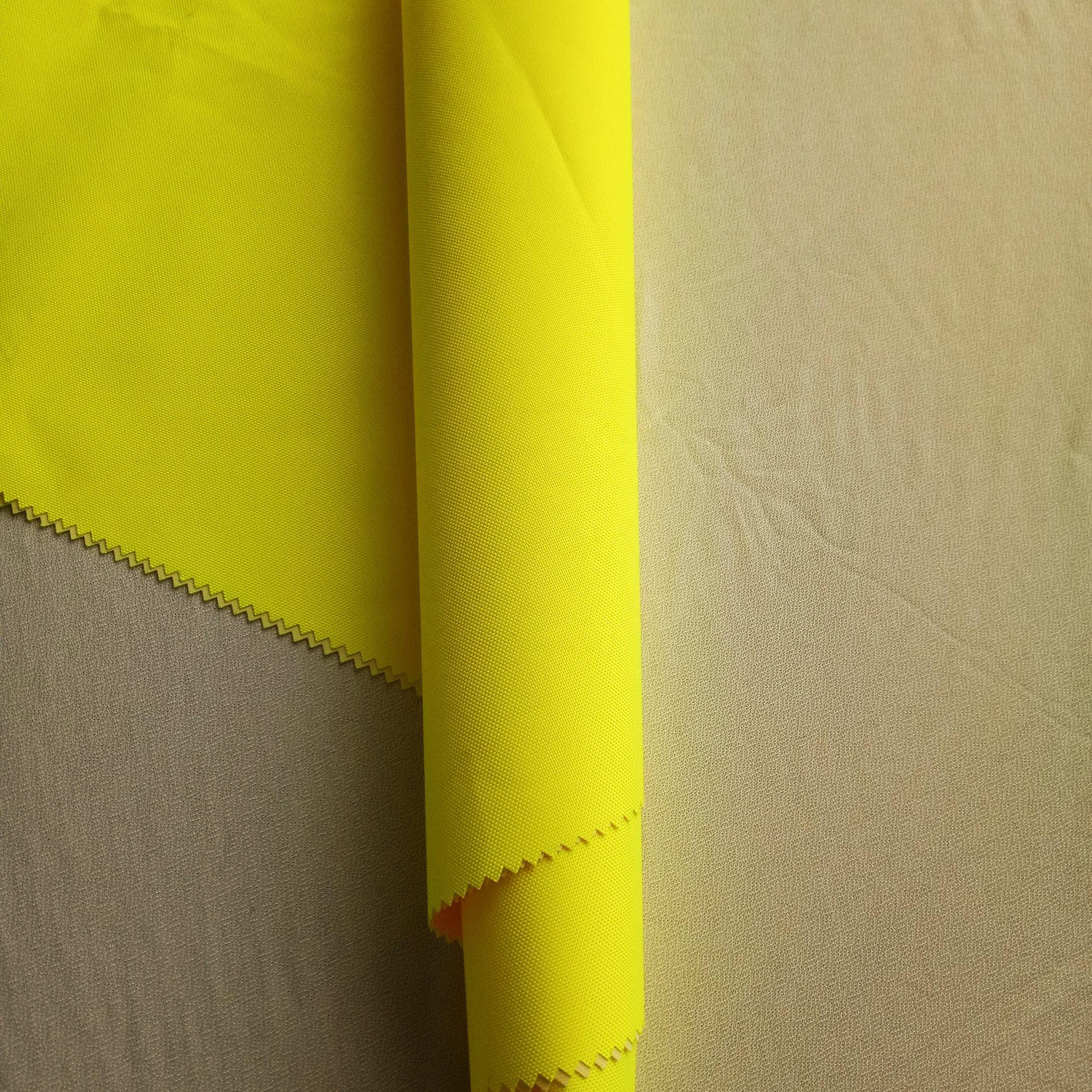 Top vente 100% polyester 600d <span class=keywords><strong>denier</strong></span> polyester oxford tissu