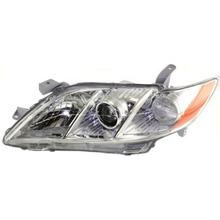 Car Lighting System Headlight car Head Lamp For Camry 2007 2008 2009 USA