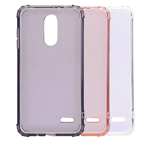 Silicone Soft TPU Cases For LG K10 2018 K9 K10 Plus K11 X4 X4 Plus
