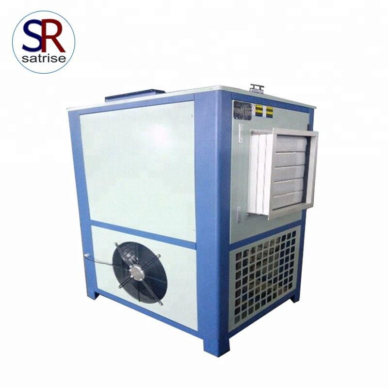 الصناعية حالة نظام المحمولة الفطر مياه التبريد وحدة مناولة الهواء