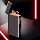 2019 Electric Double ARC Pulse Lighter USB Rechargeable Factory Price High Quality