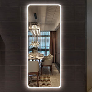 LED dressing room backlit mirror price