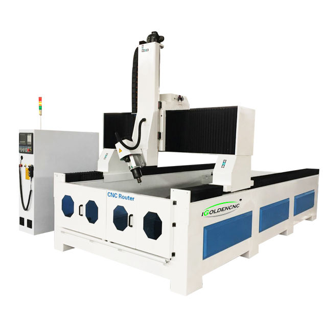 IGOLDENCNC 2d 3d cnc router 4 axis engraving machine 2030 cnc router prices for wood foam cutting