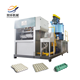 paper pulp recycled egg crate making machine