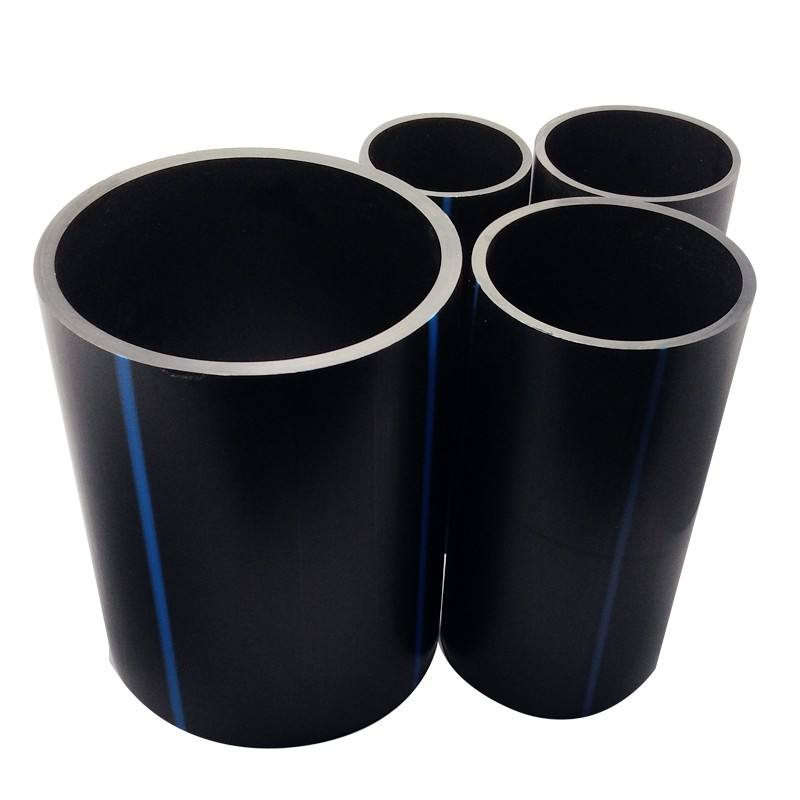 competitive price hdpe pipe of 10 inch for drip irrigation