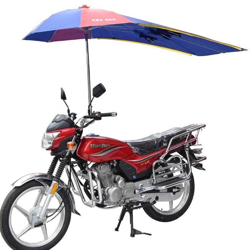 Windproof Rain Umbrella For Electrical Motorbike Motor Scooter Bicycle Bike Motorcycle Motor Cycle umbrella