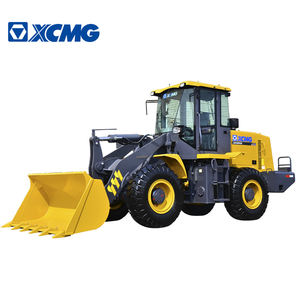 XCMG LW300KN 3 ton wheel loader front end loader prices