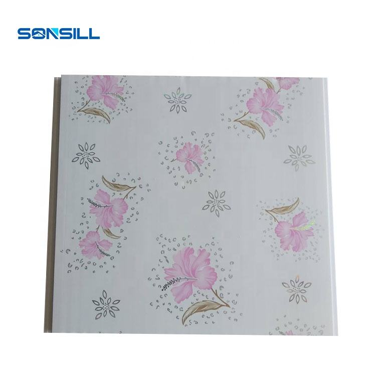 60x60 플라스틱 욕실 plafond 천장 <span class=keywords><strong>벽</strong></span> 패널 실내 장식
