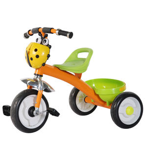 High Quality Cheap price baby tricycle , Steel Baby three wheels bike Kids Tricycle for kids