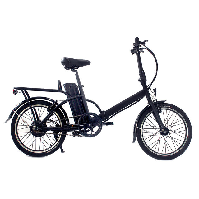 GPS 20 Inch Small Lowrider Lightweight Cheap Moped Bicycle Folding Electric Bike