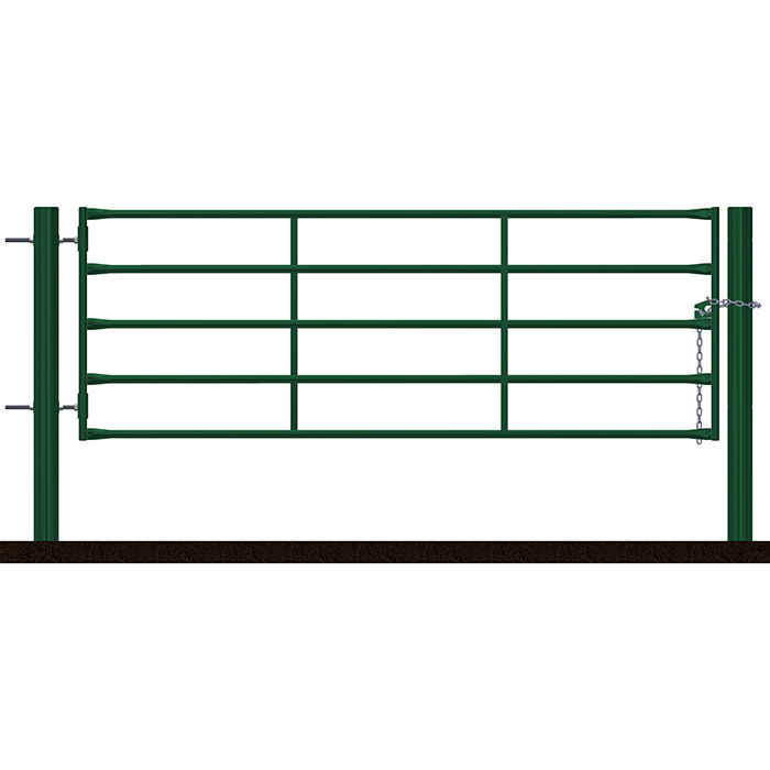 australia market durable galvanized cattle panel sheep corral fencing cattle welded fencing