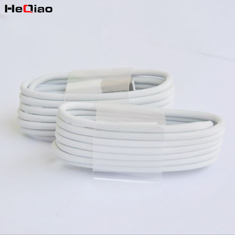 Big Promotion for iPhone USB 8 Pin Charging Cable Data Cable On Sale
