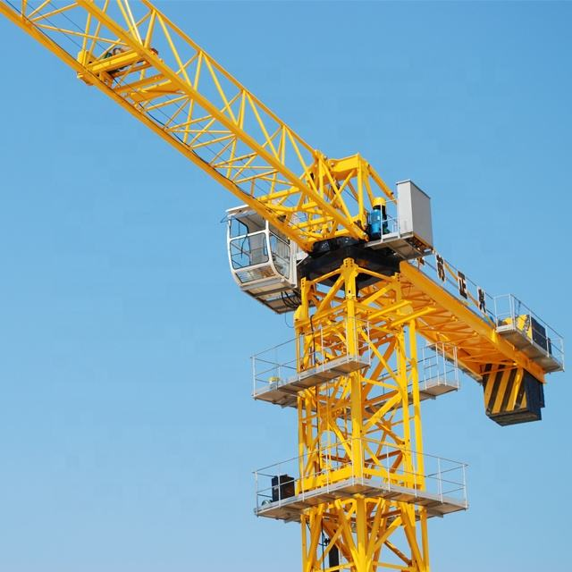 Hot Sale Wireless Kamera CCTV Sistem untuk Wolff Kuning Tower Crane