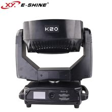 Professional zoom b eye moving head beam wash lighting 37x15w concert beam wash zoom led moving sky light for stage